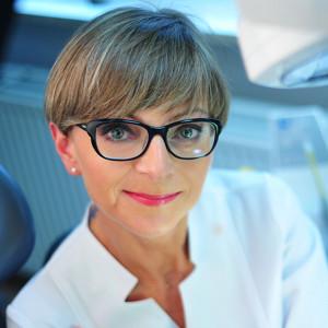 dentysta Iwona Kuroń-Opalińska