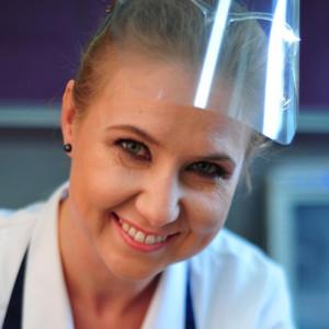 ortodonta Ewa Krochmalska