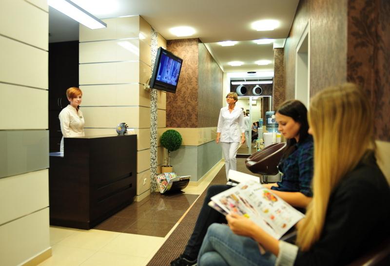 SmileCentrum Lublin - gabinet dentystyczny